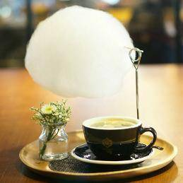 MELLOWER COFFEE(虹橋路店)