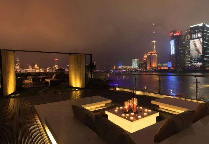 店铺 餐饮/RIVERDECK ON THE BUND